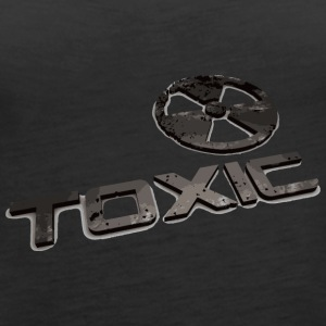 Toxic - Women's Premium Tank Top