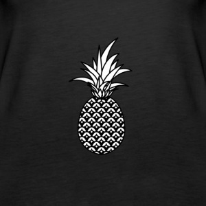Pineapple - Women's Premium Tank Top