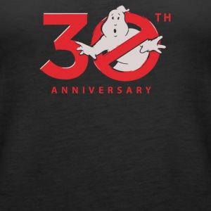 30th Anniversary Ghostbuster - Women's Premium Tank Top