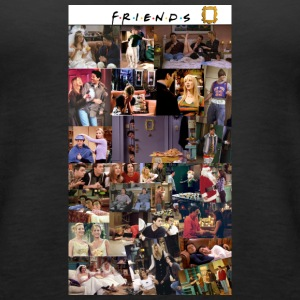 FRIENDS - Women's Premium Tank Top