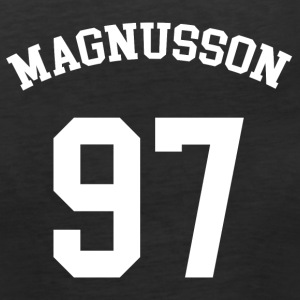 MAGNUSSON 97 - Women's Premium Tank Top