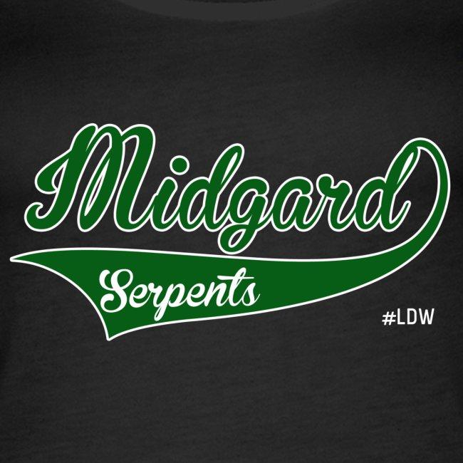 Midgard Serpents