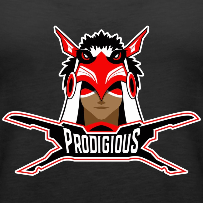 Prodigious Logo Only