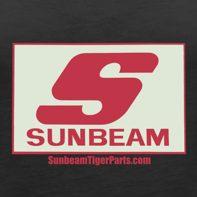 Sunbeam logo shirt with web free png
