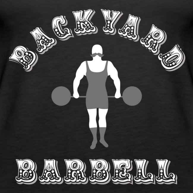 Backyard Barbell