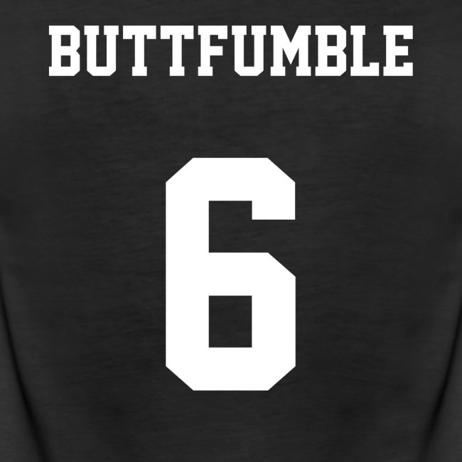 BUTTFUMBLE 6 (With Cartoon)