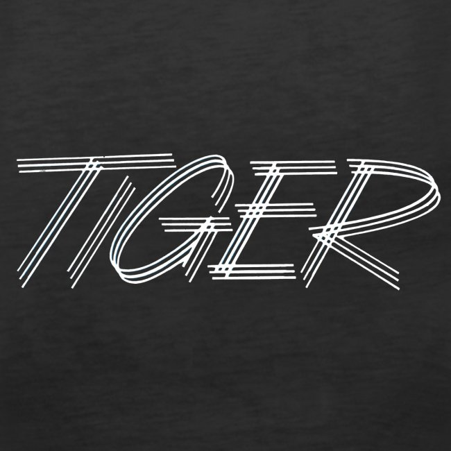 tiger head with logo png