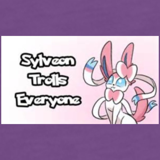sylvee is a troll