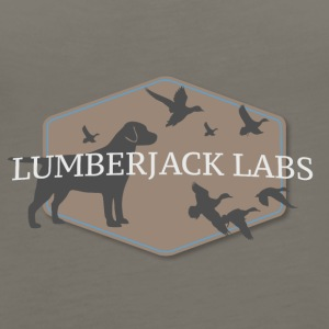 Lumberjack Labs Ducks - Women's Premium Tank Top