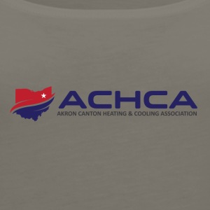achca_2016_logo_Clear_Background - Women's Premium Tank Top