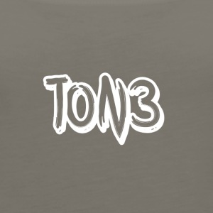 ton3 - Women's Premium Tank Top