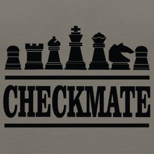 checkmate - Women's Premium Tank Top