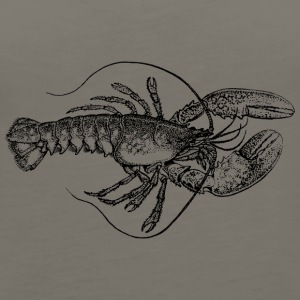 lobster19 - Women's Premium Tank Top