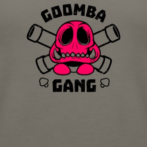 Goomba Gang - Women's Premium Tank Top