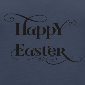 Happy Easter - Women's Premium Tank Top