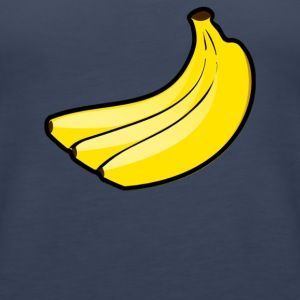 Bananas - Women's Premium Tank Top