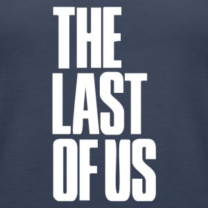 2015 free shipping The Last of Us font b T b font - Women's Premium Tank Top