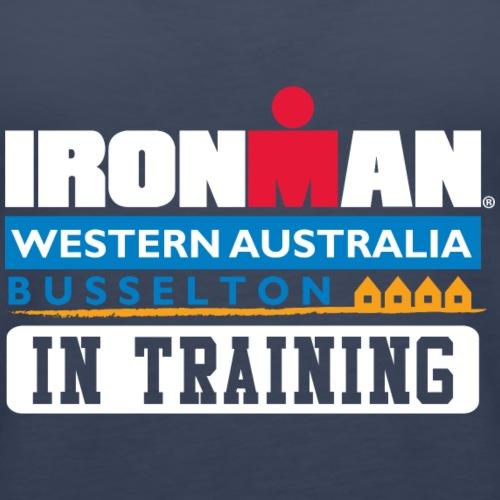 im western australia it alt - Women's Premium Tank Top