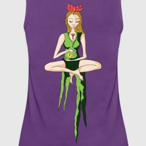 The last of the Seidr - Women's Premium Tank Top