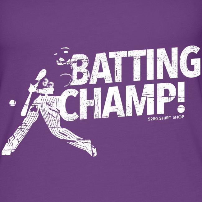 Batting Champ Light