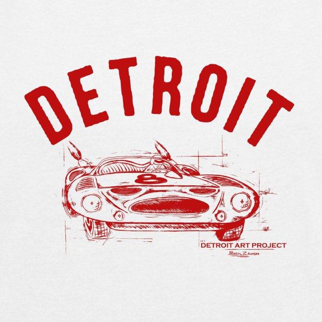 Detroit Art Project