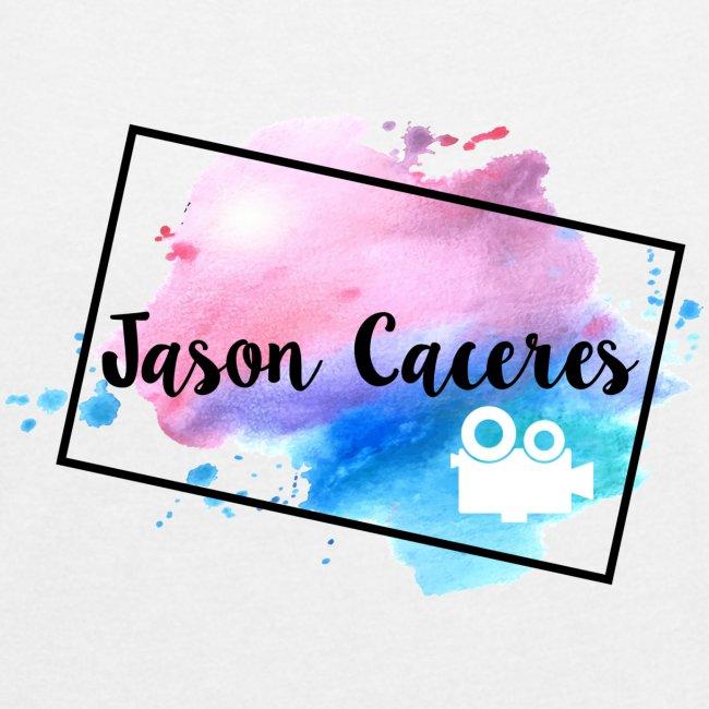 Jason Caceres Opening Intro Logo