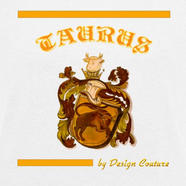 TAURUS ORANGE