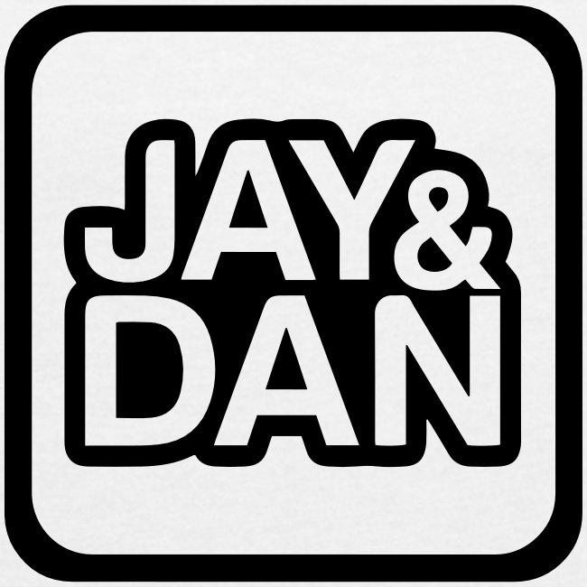 Jay and Dan Baby & Toddler Shirts