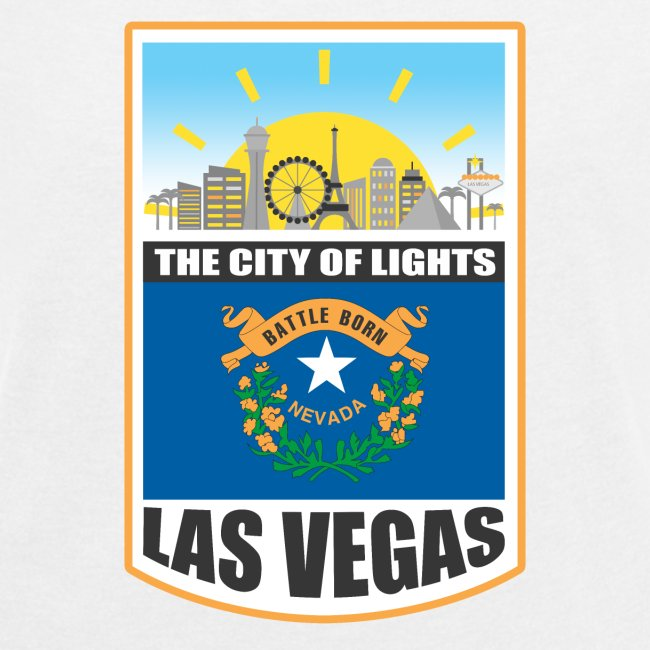 Las Vegas - Nevada - The city of light!