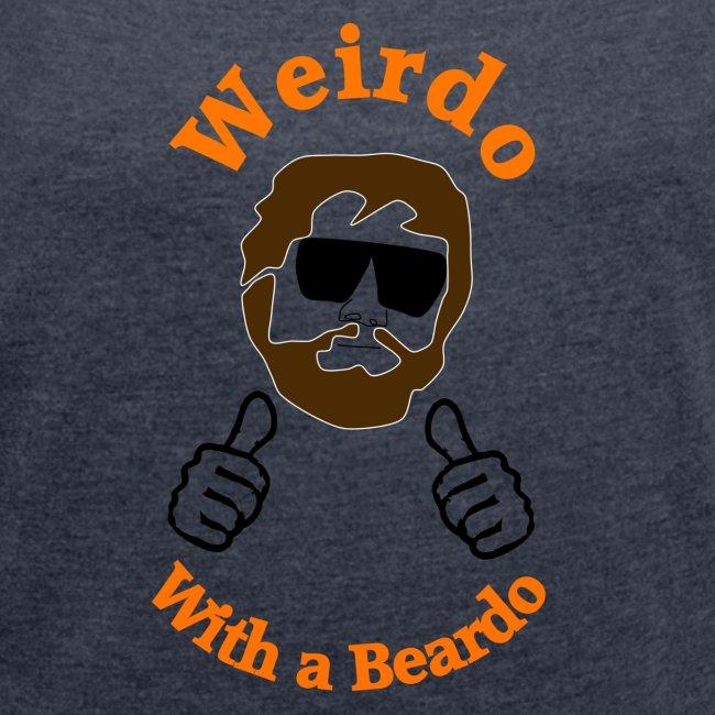 Weirdo With a Beardo