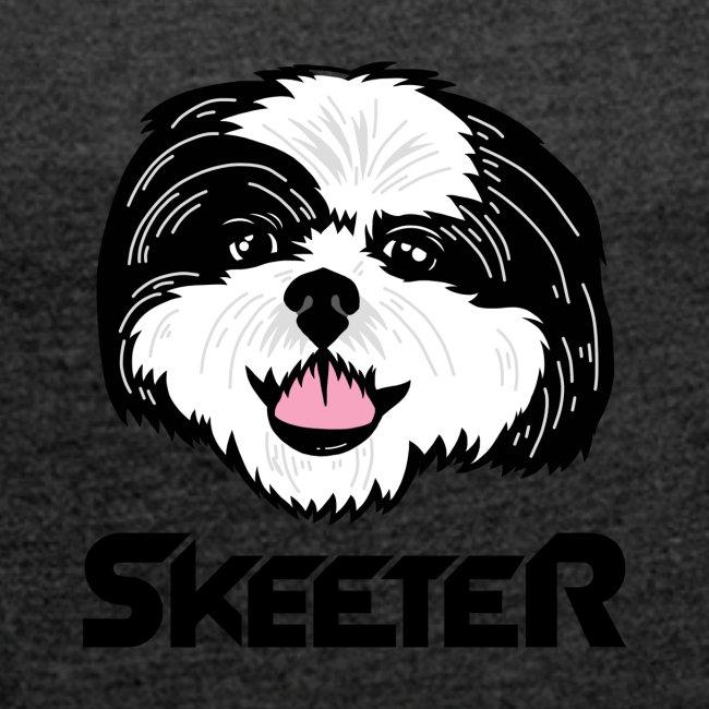 Skeeter Super Hero