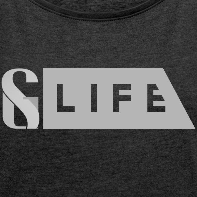 GS TSHIRT DESIGN LAB SLANTED LIFE 02 png
