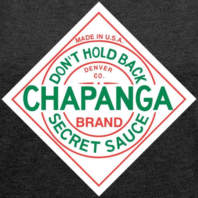 Chapanga
