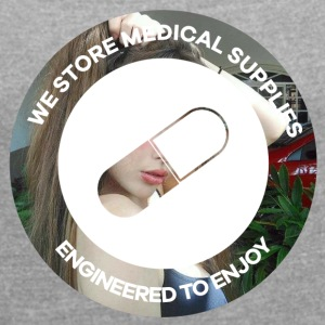 Medical Supplies 3 - Women´s Roll Cuff T-Shirt