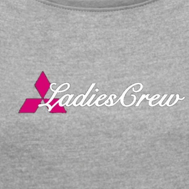 Ladies crew banner