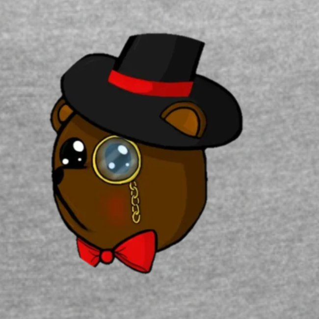 Bears in tophats