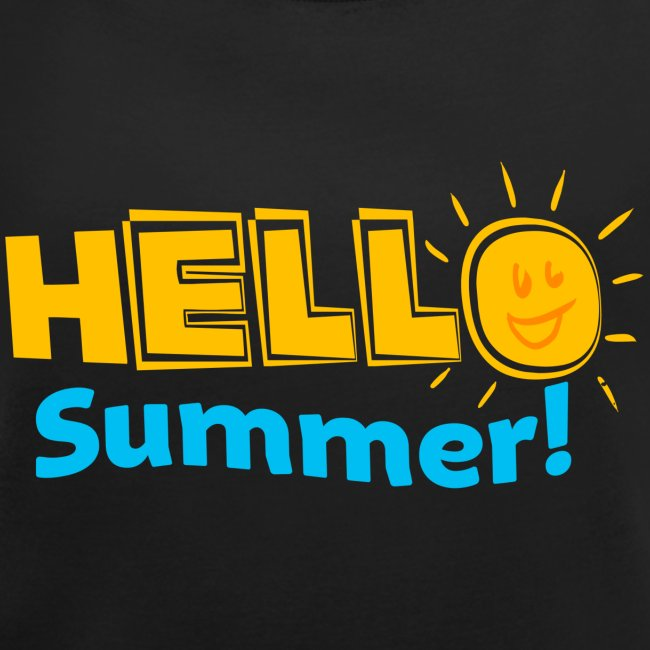 Kreative In Kinder Hello Summer!