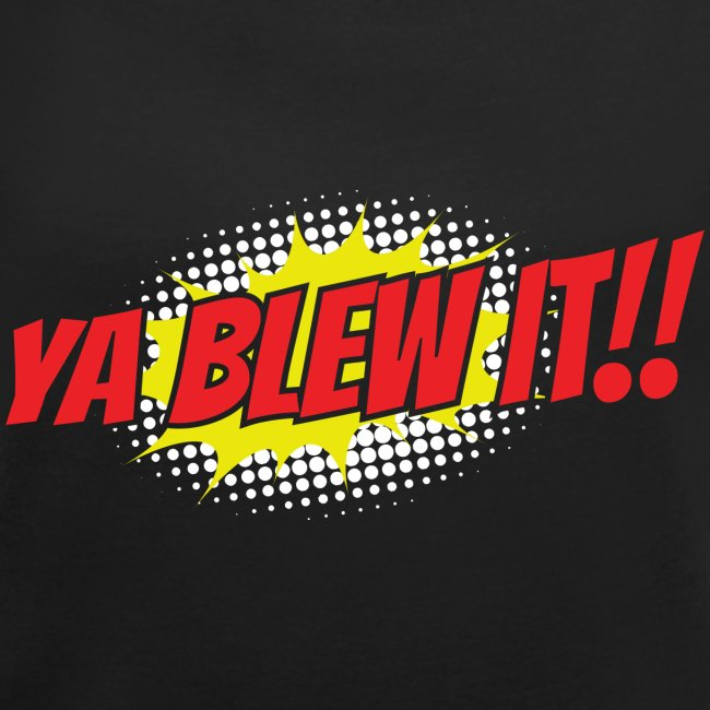 Jay and Dan Blew It T-Shirts