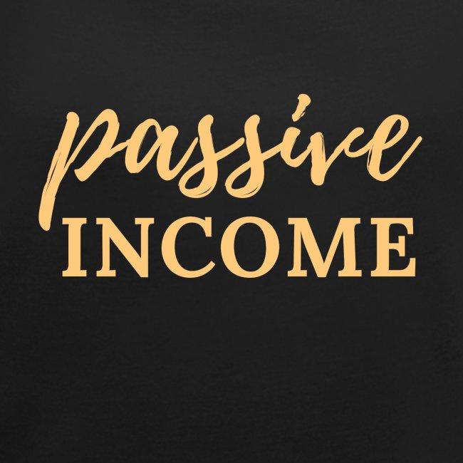 Passive Income - Lt. Gold