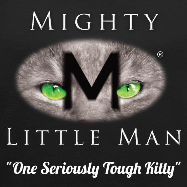 MIGHTY LITTLE MAN Logo