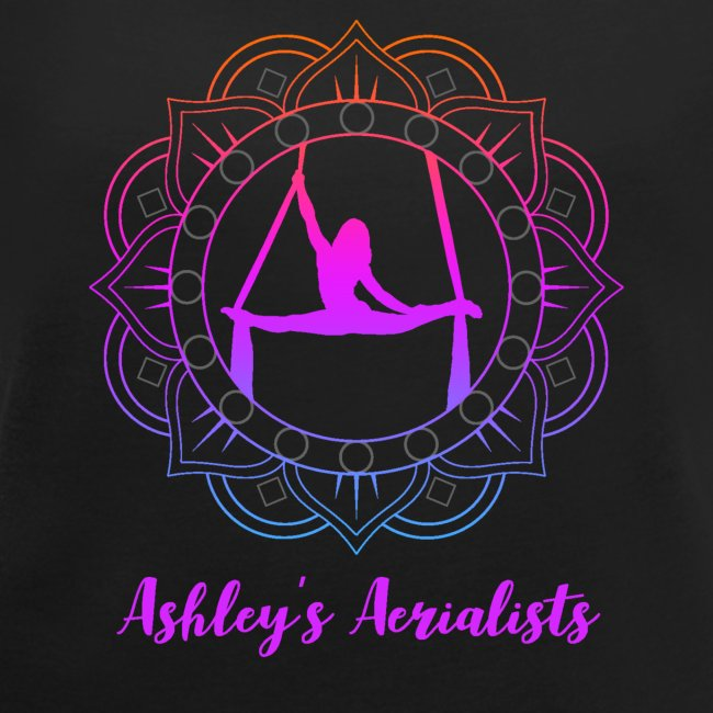 Ashley's Aerialist T-Shirt