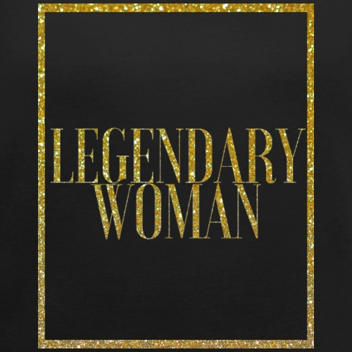 Legendary Woman