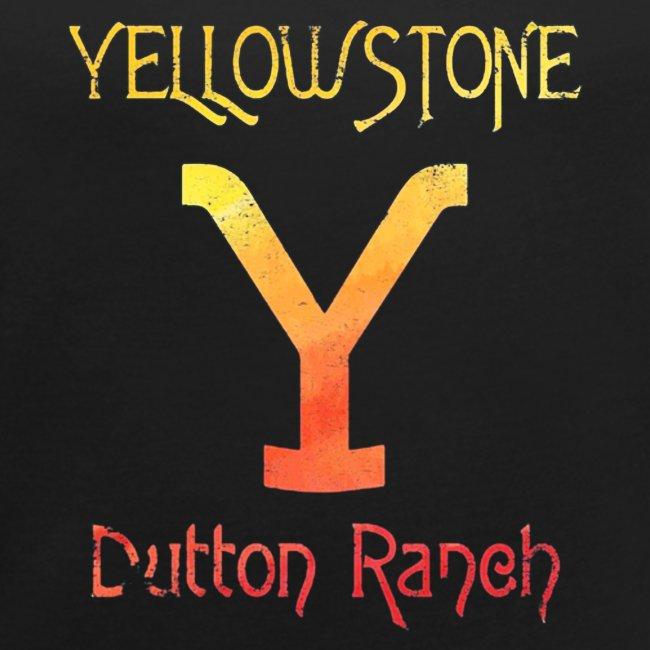 Yellow stone brand logo