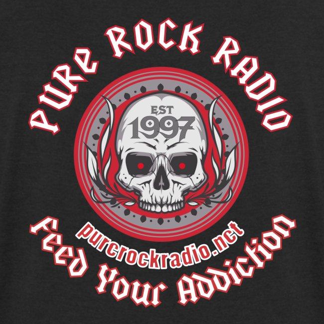 PRR Molenoise Skull (Front) + Circle Logo (Back)