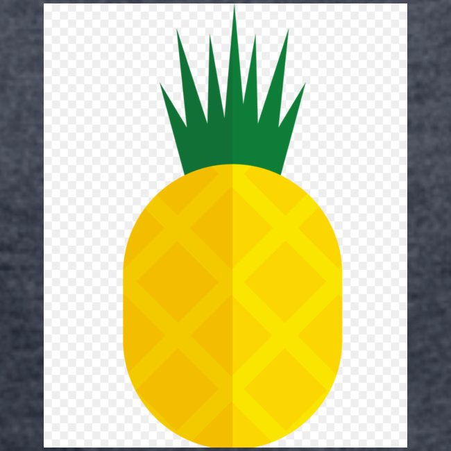 Pixel looking Pineapple