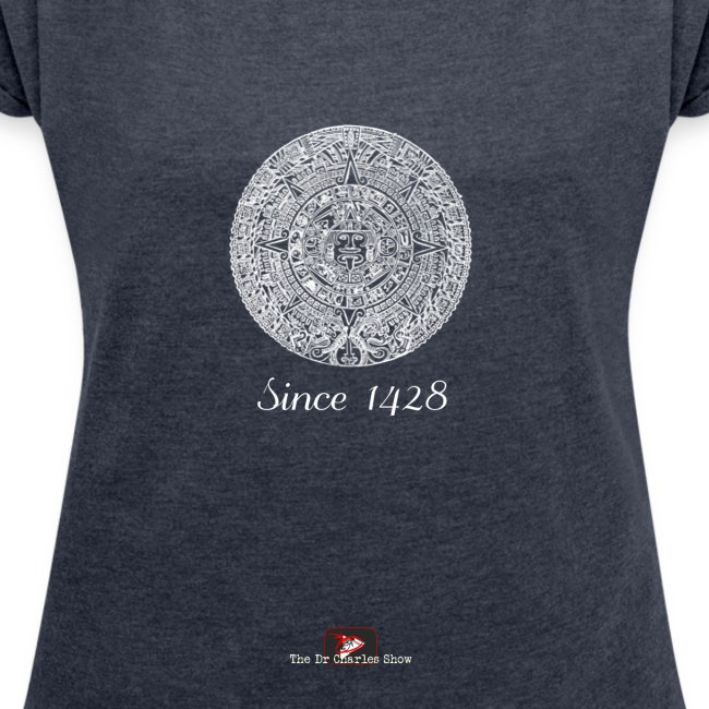 Since 1428 Aztec Design!