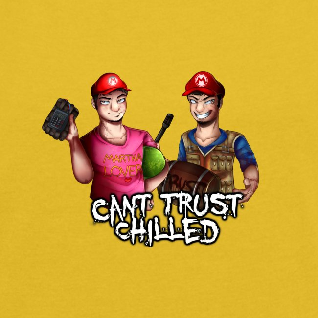 Can't Trust Chilled