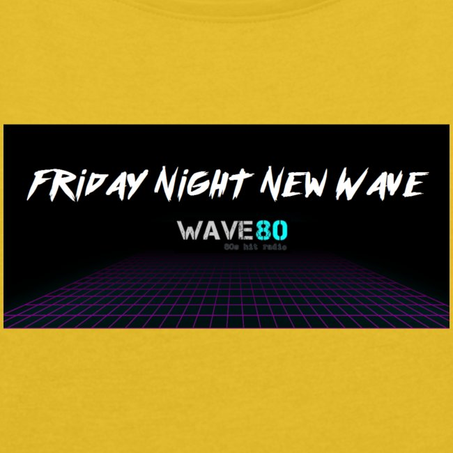Friday Night New Wave