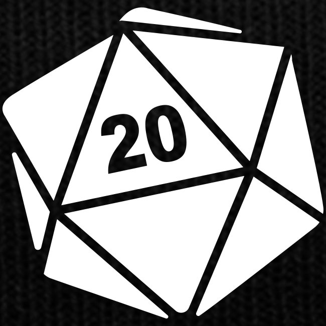 D20 Winter Toque