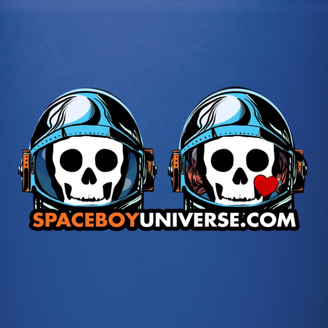 Spaceboy Universe Spaceboy and Surlana
